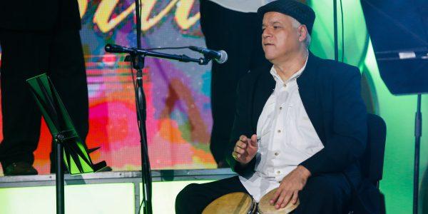 ONA y Corazón Salsero llevan primer festival cultural al Teatro Junín en Caracas (4)