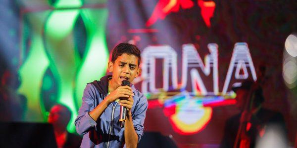 ONA y Corazón Salsero llevan primer festival cultural al Teatro Junín en Caracas (9)