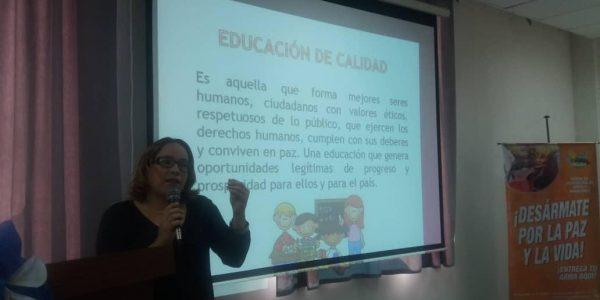 Senades abordó más de 300 personas en el primer Encuentro Formativo Sucre Potencia (3)