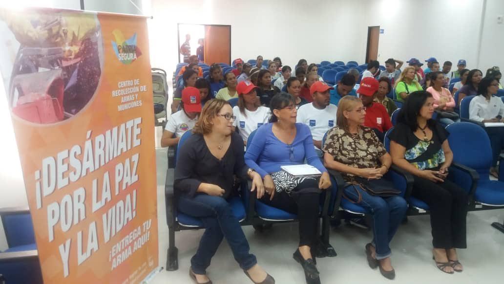 Senades abordó más de 300 personas en el primer Encuentro Formativo Sucre Potencia (4)