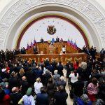 Acto de juramentación del Presidente Nicolás Maduro