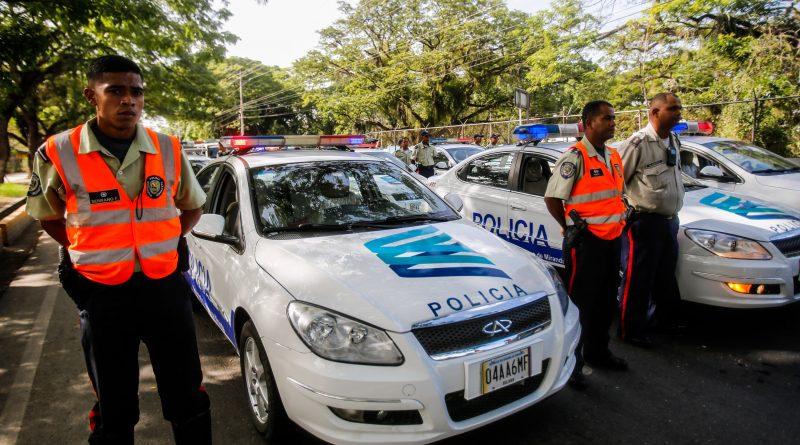 150 funcionarios fortalecen Cuadrantes de Paz en el Eje Valles del Tuy (4)