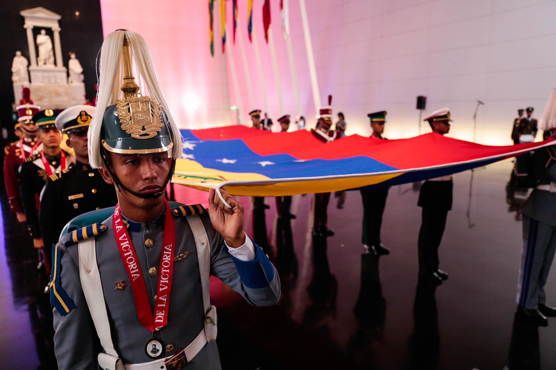 A 197 años de la Batalla de Carabobo (2)