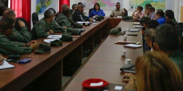 Activan Policía Turística para el resguardo del Campo de Carabobo (8)