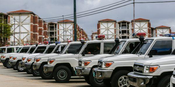 Cicpc desplegó Plan Anti-Secuestro en el municipio Baruta (11)