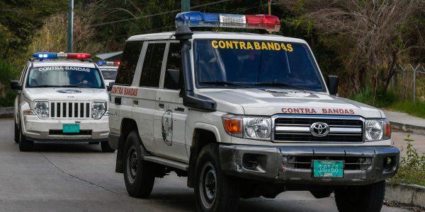 Cicpc desplegó Plan Anti-Secuestro en el municipio Baruta (2)