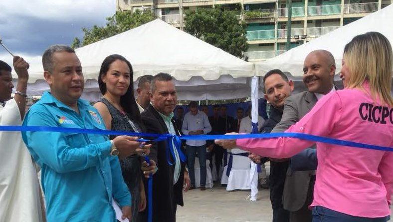 Cicpc-inauguró-cinco-brigadas-del-Eje-Homicidios-Guarenas-3