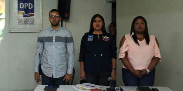 Conformado CPGPP para impulsar políticas públicas de prevención y seguridad en Zulia (1)