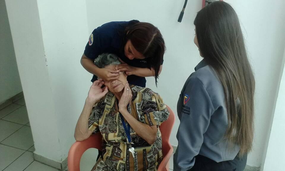 Corposervica promueve lucha contra el abuso y maltrato a la vejez (3)