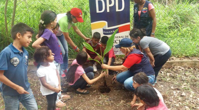 Fotos: Prensa DPD