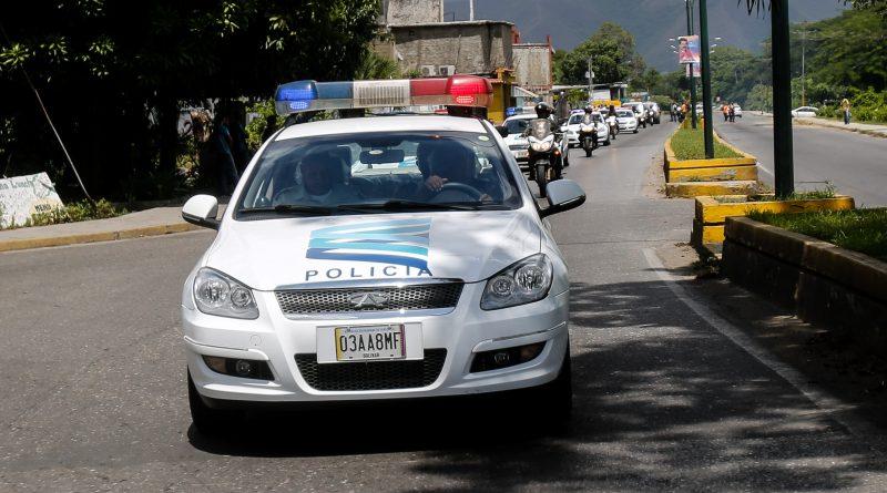 Desplegados 150 funcionarios en el municipio Rafael Urdaneta del estado Miranda (6)