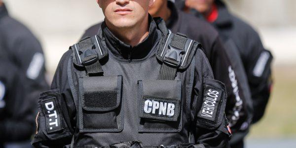 Desplegados 706 funcionarios en Plaza Venezuela para ofrecer seguridad y tranquilidad a los vecinos (7)
