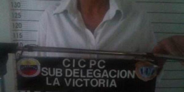 Detenidas seis personas por contrabando de dinero en Aragua-2