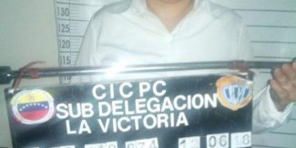 Detenidas seis personas por contrabando de dinero en Aragua-4