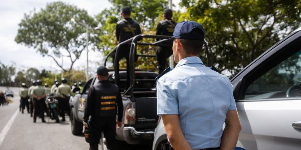 Dispositivos de seguridad logran disminuir el delito de secuestro en 55,42% en el país (3)