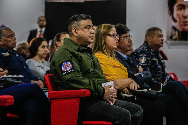 Gobierno Bolivariano incorpora Gestión de Riesgo a los Cuadrantes de Paz (4)