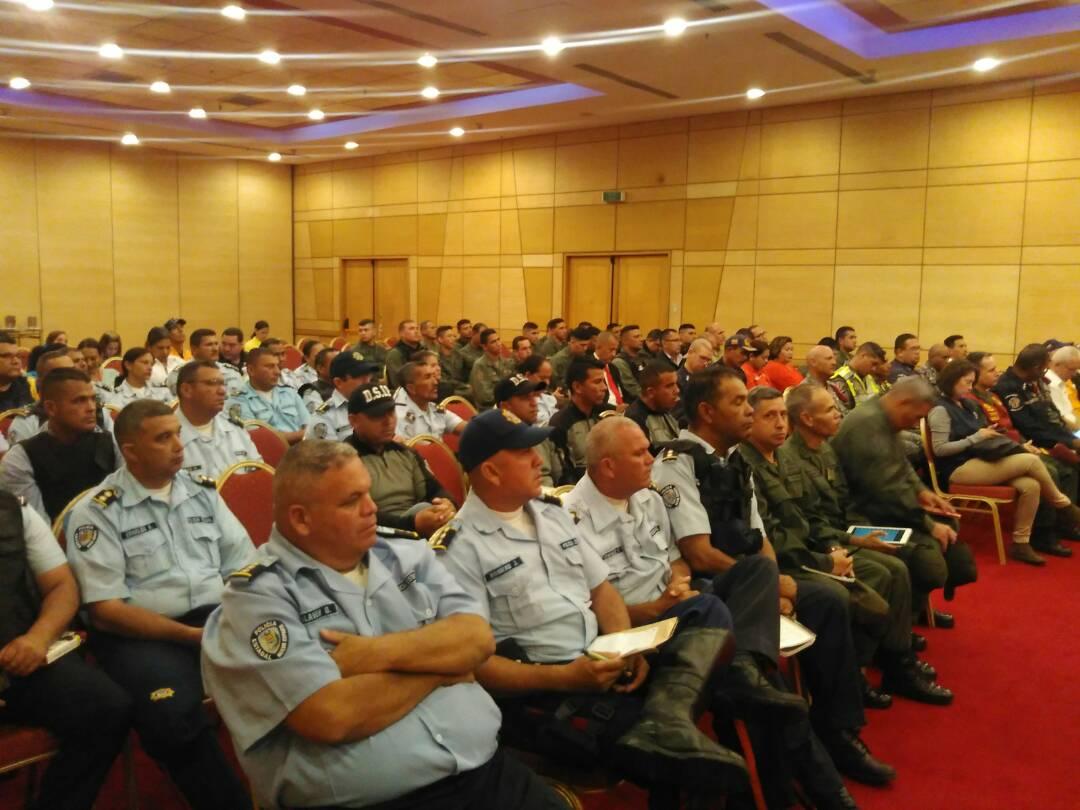 Gobierno nacional refuerza la seguridad en Nueva Esparta (20)