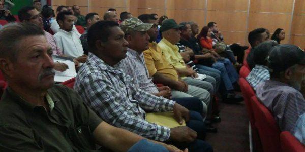 Gobierno nacional vela por la seguridad de productores del campo en Anzoátegui (1)