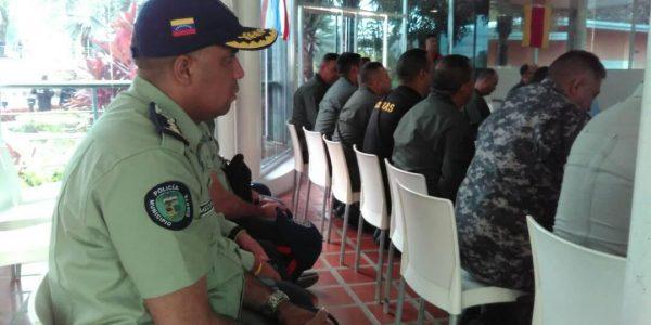 Gobierno nacional vela por la seguridad de productores del campo en Anzoátegui (2)