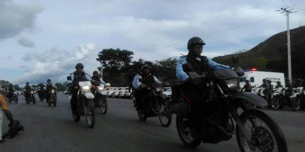 Incidencia delictiva disminuyó 23% en Aragua (1)