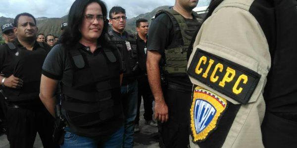 Incidencia delictiva disminuyó 23% en Aragua (2)