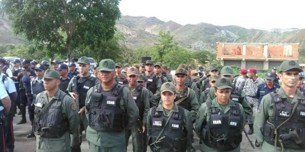 Incidencia delictiva disminuyó 23% en Aragua (3)