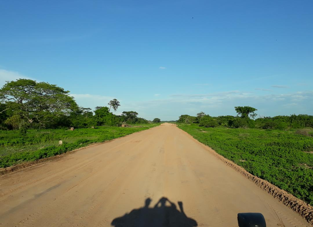 Ministro Reverol: Localizada pista clandestina de aterrizaje en el estado Zulia