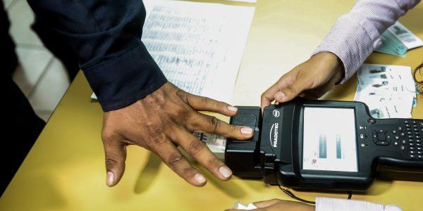 Más de 26 milfuncionarios han sido acreditados con el carnet único de identificación policial (3)