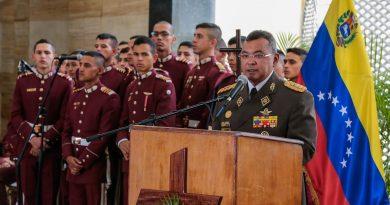 ministro Reverol Torres