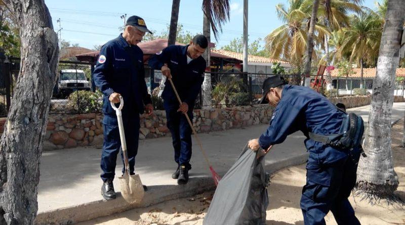 Fotos: Prensa Corposervica