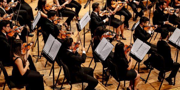 Orquesta Sinfónica Simón Bolívar de Venezuela contribuye en la lucha contra el problema mundial de las drogas (1)
