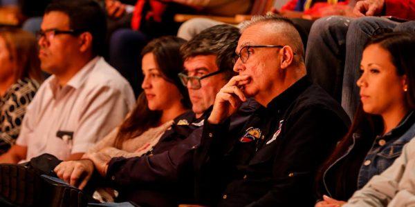 Orquesta Sinfónica Simón Bolívar de Venezuela contribuye en la lucha contra el problema mundial de las drogas