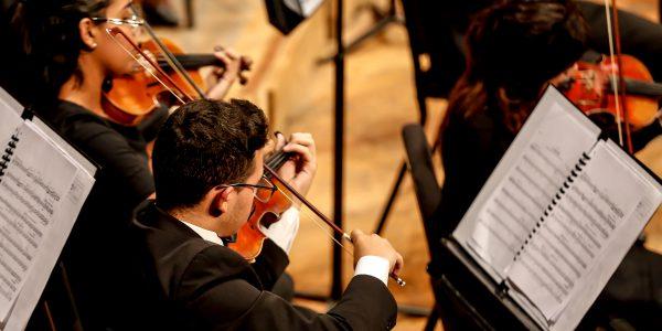 Orquesta Sinfónica Simón Bolívar de Venezuela contribuye en la lucha contra el problema mundial de las drogas (8)