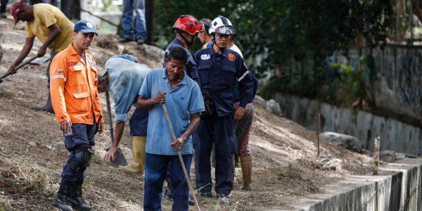 PC Nacional supervisa quebrada Agua de Maíz en Miranda (4)