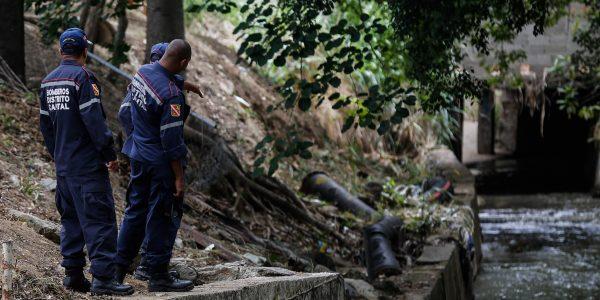 PC Nacional supervisa quebrada Agua de Maíz en Miranda (7)
