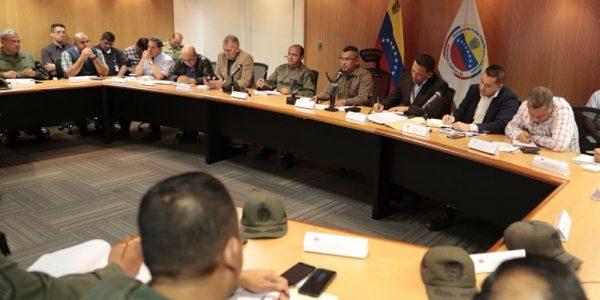 Plan Nacional Contra Robo y Hurto de Vehículos iniciará en la Gran Caracas (3)