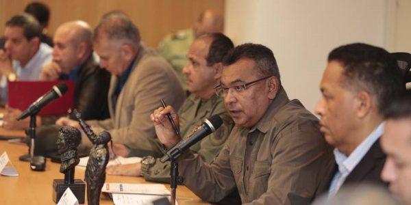 Plan Nacional Contra Robo y Hurto de Vehículos iniciará en la Gran Caracas (4)