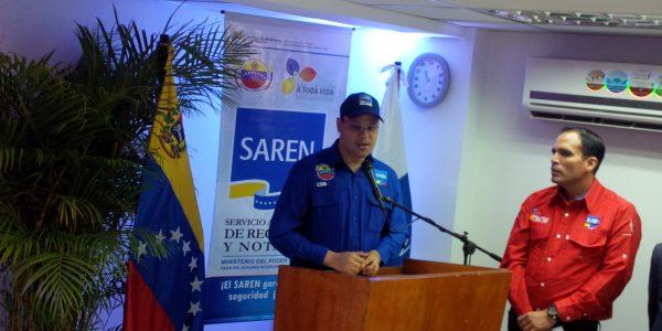 Reinaugurado Registro Público del Segundo Circuito en Táchira (1)