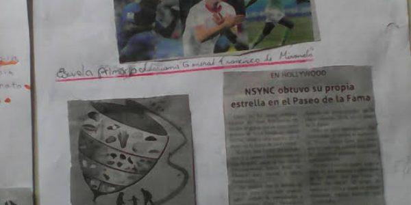 Senades promueve Periódico Escolar como alternativa de Prevención en escuela de Cojedes (11)