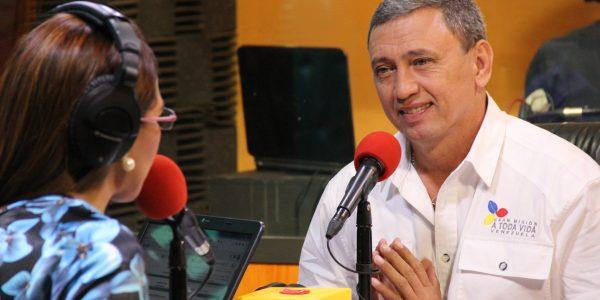Venezuela celebrará este sábado con #SeisATodaVida (6)
