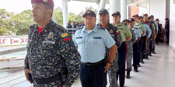 Visipol inició jornada de Acreditación Única en Táchira (10)