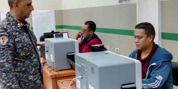 Visipol inició jornada de Acreditación Única en Táchira (4)