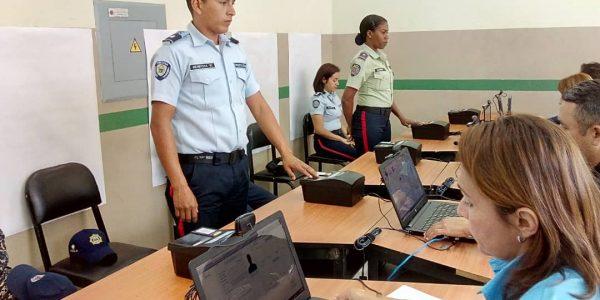 Visipol inició jornada de Acreditación Única en Táchira (5)