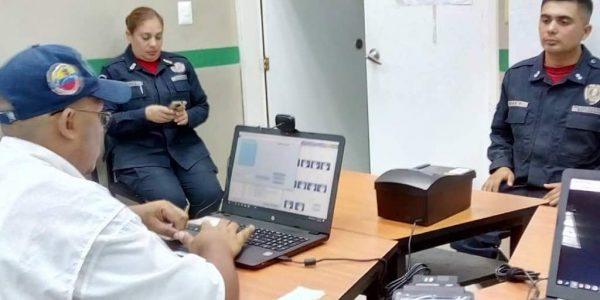 Visipol inició jornada de Acreditación Única en Táchira (6)