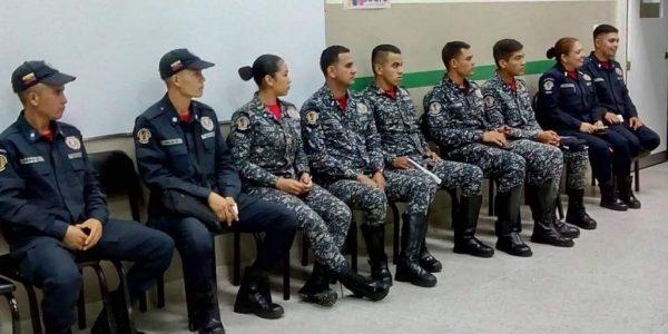 Visipol inició jornada de Acreditación Única en Táchira (9)