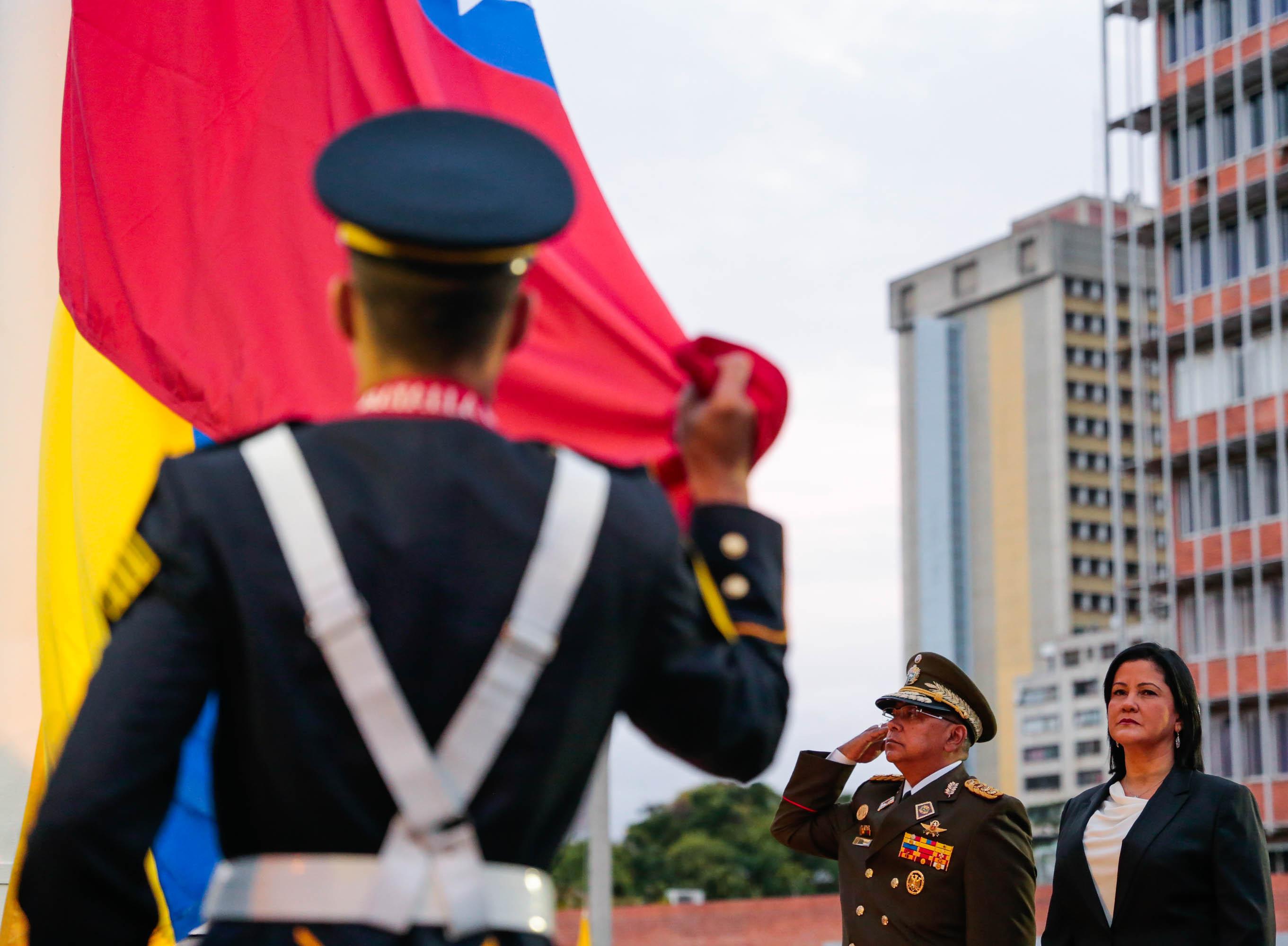 207 años de la Declaración de la Independencia de Venezuela (15)