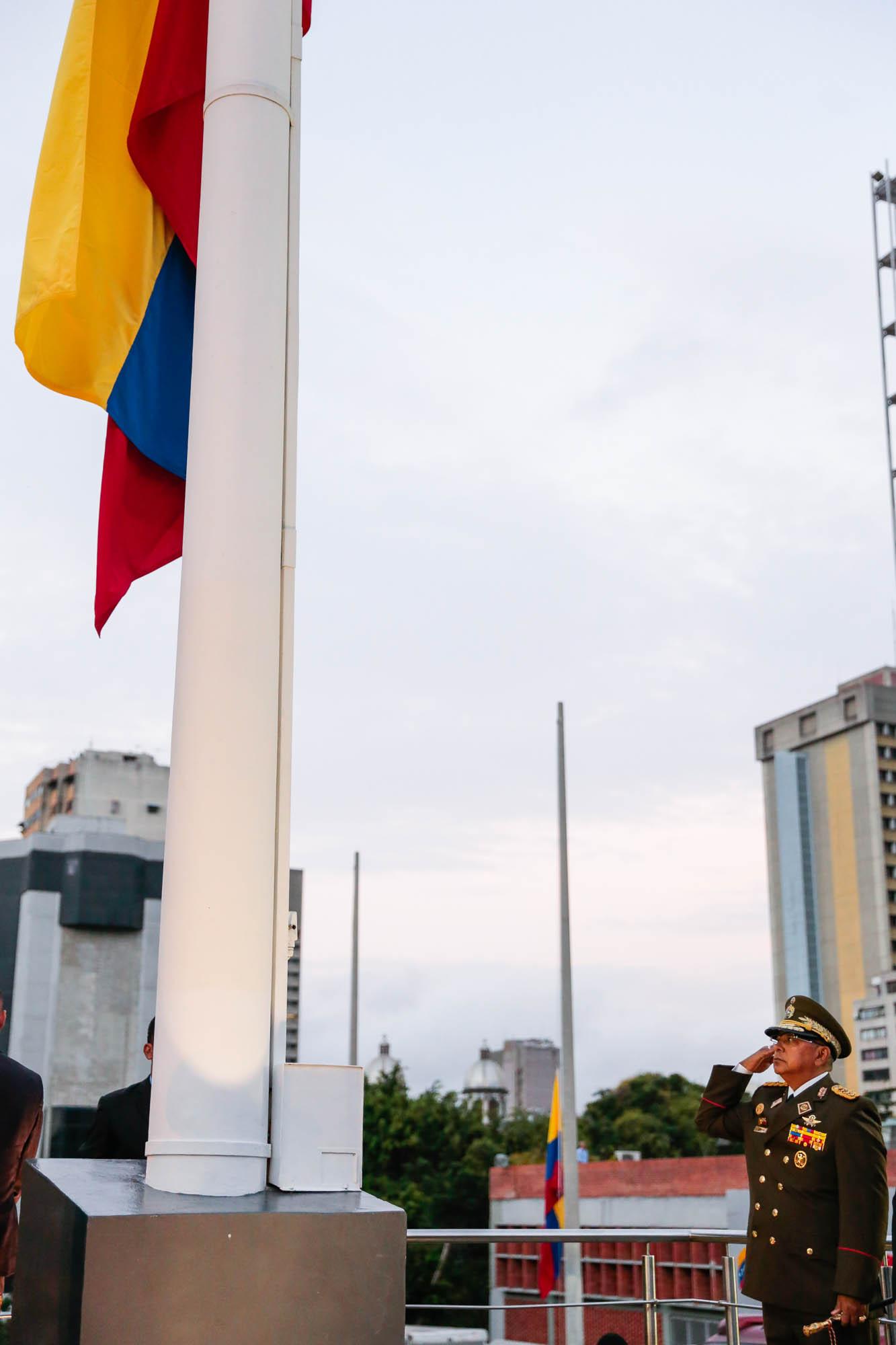 207 años de la Declaración de la Independencia de Venezuela (17)