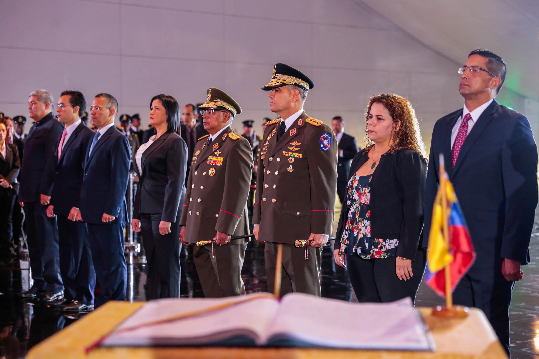 207 años de la Declaración de la Independencia de Venezuela (27)