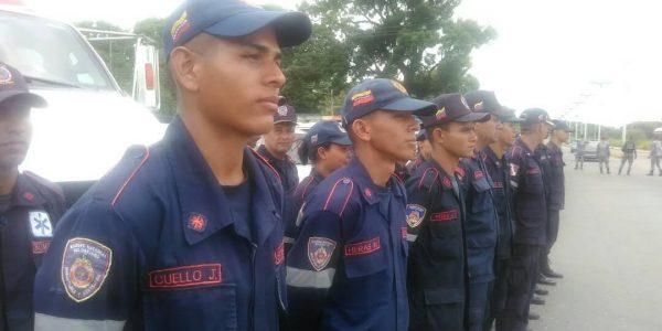 980 funcionarios resguardarán la seguridad y la paz en Cojedes (2)
