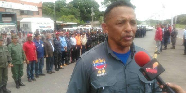 980 funcionarios resguardarán la seguridad y la paz en Cojedes (3)